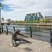 LINESMAN BY DONY MC MANUS [DUBLIN DOCKLANDS AUGUST 2019]-155133