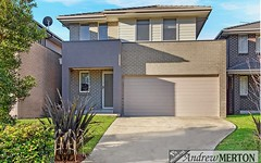 43 Horatio Avenue, Kellyville NSW