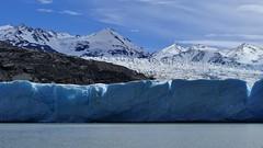 faszinierend.... (marionkaminski) Tags: chile chili southamerica lateinamerika patagonien patagonia gletscher glaciar glacier greygletscher glaciargrey blau eis ice landschaft landscape paysage paesaggio paisaje südamerika américadelsud