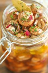 Delicious-Marinated-Mushroom-Recipe (dtzapztl76) Tags: recipe recipes yummy food mushroom delicious