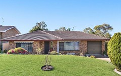7 Lowan Close, Maryland NSW