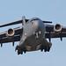 Indian Air Force / C17 Globemaster III