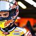 Marc Márquez. GP de Gran Bretaña 2019