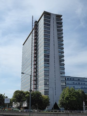 Photo of Tolworth Tower - 24 August 2019