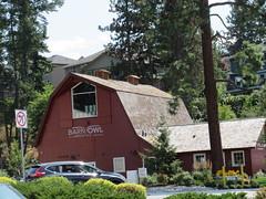 Their Barn (jamica1) Tags: barn owl brewing company mission kelowna bc okanagan british columbia canada