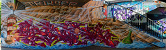 Graffiti 2019: Karlsruhe (pharoahsax) Tags: graffiti karlsruhe ka pmbvw bw baden württemberg süden deutschland kunst art streetart street urban urbanart paint graff wall germany artist legal mural painter painting peinture spraycan spray writer writing artwork tag tags worldgetcolors world get colors
