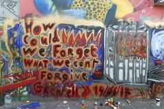 graffiti, Shoreditch (duncan) Tags: streetart shoreditch graffiti grenfell grenfelltower