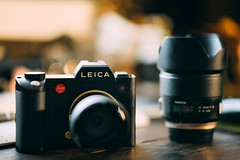 Leica SL (Eternal-Ray) Tags: leica sl leicasl nikon d850 & nikkor afs 105mm f14 e