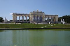 Gloriette, Schloss Schönbrunn, Wien (AWe63) Tags: gloriette schloss schönbrunn wien österreich pentax pentaxk1mkii cawe63