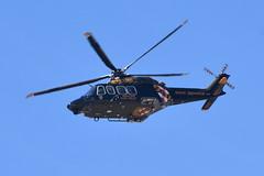 Maryland State Police (MDSP) - AgustaWestland (Agusta) AW139 - N383MD  - Baltimore-Washington International Airport (BWI) - April 6, 2019 294 RT CRP (TVL1970) Tags: nikon nikond7200 d7200 nikongp1 gp1 geotagged nikkor70300mmvr 70300mmvr aviation aircraft rotorcraft rotarywing helicopter policeaviation policehelicopter policechopper baltimorewashingtoninternationalairport baltimorewashingtoninternational bwiairport bwi kbwi thomasadixonaircraftobservationpark dixonaircraftobservationpark aircraftobservationpark friendshippark dixonpark n383md marylandstatepolice mdsp marylandstatetroopers agusta agustaaerospace agustawestland agustaaw139 agustawestlandaw139 aw139 agustawestland139 agustaa139 a139 agusta139 prattwhitneycanada pwc pt6 pt6c pt6c67 pt6c67c turboshaft
