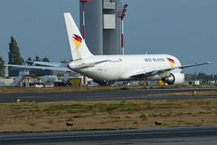 West Atlantic / B762F / SE-RLB / LFRS (_Wouter Cooremans) Tags: lfrs nantes spotting spotter avgeek aviation airplanespotting west atlantic b762f serlb westatlantic b762