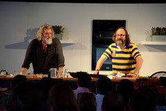 Hairy Bikers at Bolton Food and Drink Festival 2019 (Tony Worrall) Tags: demo stage chef bolton entertain foodiees show uk greatbritain england men english cooking fun outside outdoors photo stream nw shoot tour open place shot northwest britain sale candid duo country north stock captured picture visit location event area gb buy british annual capture sell update caught item cooks attraction hairybikers instragram boltonfoodfestival ilobsterit