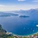 Insel Lopud in Kroatien