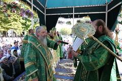 137. Прп. Иоанна Затворника 24.08.2019