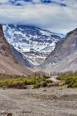 San Gabriel, Cajón del Maipo. Chile. (npitronelloc) Tags: nikonphotography nikond5300 nature montaña cordilleradelosandes mountain cajóndelmaipo chile santiago