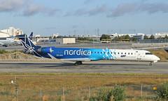 Airport Stockholm-Arlanda (ARN/ESSA) 21.08.2019 (axeljanssen) Tags: arnessa arlanda nordica lot crj900 schweden