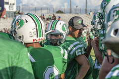 084 (DwightJodon) Tags: photobydwightjodon eunicehighschool kaplanhighschool catholichighnewiberia catholichigh eunice kaplan newiberia football scrimmage bobcatfield ehs bobcats pirates eunicela