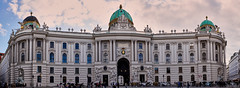 The Hofburg - Vienna (abhishek.verma55) Tags: vienna wien street panorama monument austria streetphotography palace panoramic imperial hofburg travelphotography travelphotos ©abhishekverma city travel vacation sky people urban building art tourism beautiful beauty architecture facade buildings outdoors photography europe flickr cityscape arch exterior outdoor walk vibrant pano famous scenic vivid grand architectural historic wanderlust explore urbanexploration historical eurotrip exploration urbanlandscape famousplaces famousbuilding famousmonuments architecturelover fujifilmxt20