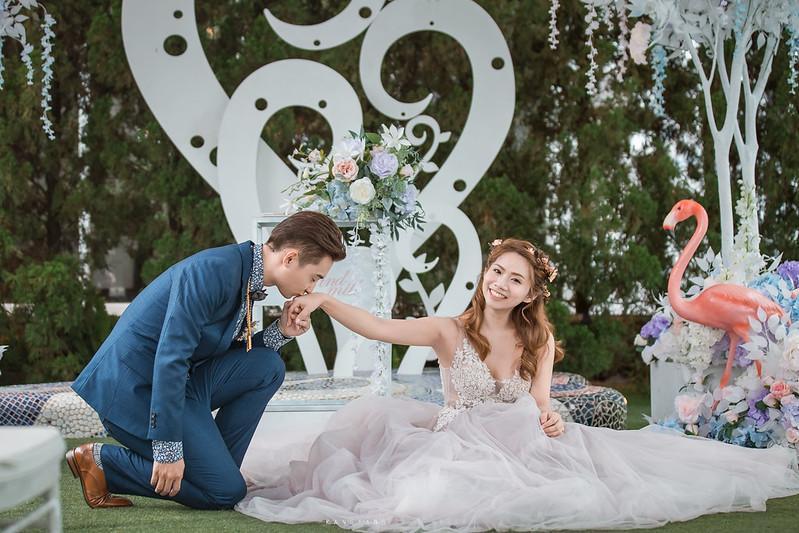 [桃園婚攝] 俊廷&喬淇 早儀午宴 婚禮攝影 @ 桃園青青風車莊園 維也納廳| #婚攝楊康