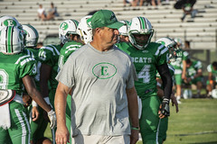 089 (DwightJodon) Tags: photobydwightjodon eunicehighschool kaplanhighschool catholichighnewiberia catholichigh eunice kaplan newiberia football scrimmage bobcatfield ehs bobcats pirates eunicela