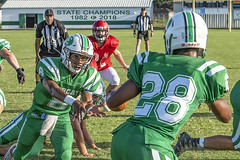 082 w STATE CHAMPIONS (DwightJodon) Tags: photobydwightjodon eunicehighschool kaplanhighschool catholichighnewiberia catholichigh eunice kaplan newiberia football scrimmage bobcatfield ehs bobcats pirates eunicela