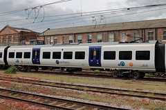 464105 (ANDY'S UK TRANSPORT PAGE) Tags: trains doncaster northern arn arrivarailnorth class331