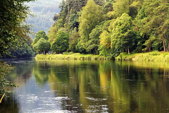 Photo of The Tay in Dunkeld