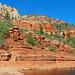 Oak Creek Canyon, Slide Rock, AZ