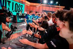 LEC Summer Playoffs Round 1 - 2019 (lolesports) Tags: blue 2019 summer esports lolesports leaugeoflegends lec summersplit2019 berlin germany playoffs