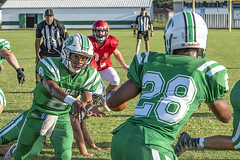 081 (DwightJodon) Tags: photobydwightjodon eunicehighschool kaplanhighschool catholichighnewiberia catholichigh eunice kaplan newiberia football scrimmage bobcatfield ehs bobcats pirates eunicela