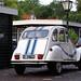1974 Citroën 2CV 6 AZ