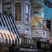 Kicking Back in the Haight (HSS) (buffdawgus) Tags: california urbanamerica thehaight sanfrancisco cityscape canonef24105mmf4lisusm leftcoast westcoast topazstudio haightstreet lightroom6 canon5dmarkiii haightashbury