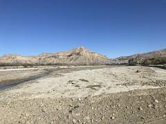 Entering Big Water, Utah (remiklitsch) Tags: iphone nature panorama landscape utal remiklitsch