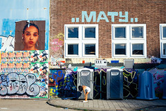 NDSM (Mathijs Buijs) Tags: ndsm werf wharf amsterdam noord north graffiti canon eos 5d mark mk iii netherlands holland europe