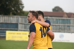 Gosport vs Hendon - 24/08/2019 (tomphillips877) Tags: footballphotography lifeasaphotographer sportphotography actionphotography peaceofmind motionphotography summerphotography