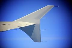FLY. (NIKONIANO) Tags: fly verano airplane avión aerolinea vuelodedía viaje travel summer