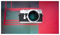 Leica M3 + 7Artisans DJ-Optical 50/1.1 (M-mount) (leo.roos) Tags: leicam3 7artisansdjoptical5011 7artisans5011 mmount leicam red francofontana modena1977 cameras lenses gear kamera kameraoud leitz manu prime lens russ arty darosa leoroos a7rii orion15628 orion15286 russianlenses sovietglass орион15 1965 m39 ltm rf madeinussr zomz загорскийоптикомеханическийзавод zagorskopticalmechanicalplant