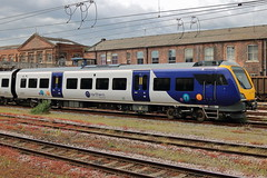 463105 (ANDY'S UK TRANSPORT PAGE) Tags: trains doncaster northern arn arrivarailnorth class331