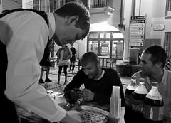 Beat Circus live Pizzeria Due Archi Bernezzo