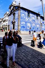 ...Capella das Almas de Santa Catarina... (Quintín Noriega) Tags: portugal porto fujifilm oporto fujifilmxt2 superebcxf1024mm 15mm