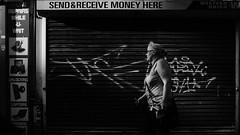 Street (MJ Black) Tags: liverpool liverpoolstreetphotography mono monochrome monochromephotography merseyside north northwest people peoplephotography portrait portraits street streetphoto streetphotograph streetphotography streets streetscene streetportrait shadows shadow highcontrast blackandwhite blackandwhitephotography bw bwphotography x100f 23mm fuji fujix100f fujifilmx100f fujifilm f8