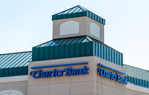 Charter Bank - Chanhassen, Minnesota