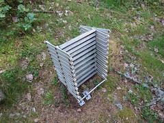Stigen-Kykkelsrud (mtbboy1993) Tags: askim sammenlegbarstige foldableladder forest skog norge norway