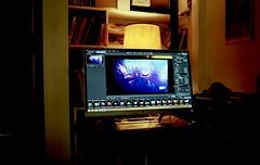 monitor (bluebird87) Tags: monitor film dx0 c41 epson v600 nikon f4s kodak ektar