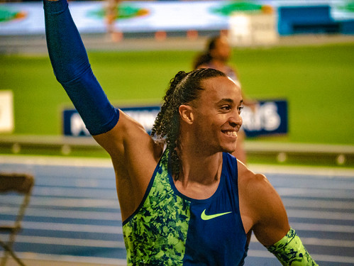 Pascal Martinot-Lagarde - 110M haies