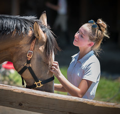 The best reward - 2019-08-17_80 (Paul and Nalva) Tags: nx500 samsungnx500 equestrian samsungnx85mmf14
