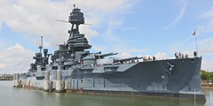 0B6A9968 (Bill Jacomet) Tags: battleship tx texas houston 2019