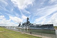 0B6A9962 (Bill Jacomet) Tags: battleship tx texas houston 2019