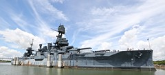 0B6A9957 (Bill Jacomet) Tags: battleship tx texas houston 2019