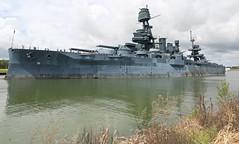 0B6A9760 (Bill Jacomet) Tags: battleship tx texas houston 2019
